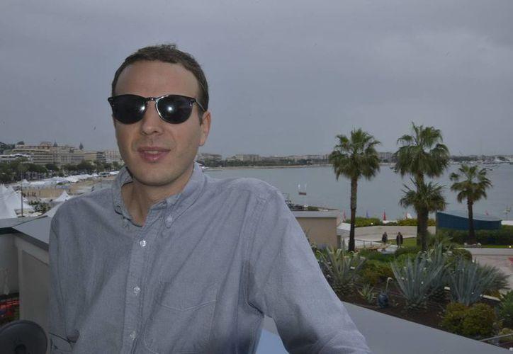 En 2005, Escalante ganó su primer premio en Cannes. (Archivo/Notimex)