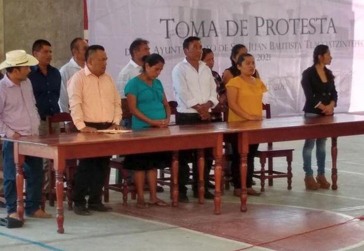 La Presidenta Electa está exigiendo la intervención de las autoridades competentes. (Foto: Internet)