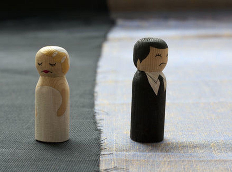 causa de impotencia para el divorcio