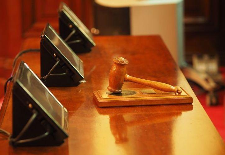 Los juzgadores consideraron que el acusado era culpable del delito de homicidio en riña agravado. (El Debate)