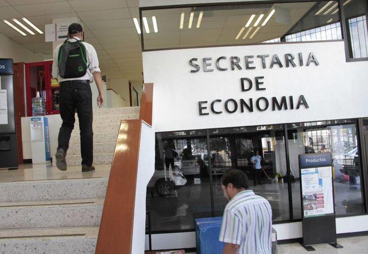 Este año la Secretaría de Economía ha destinado más de $9 mil millones a microempresas en Quintana Roo. (Tomás Álvarez/SIPSE)