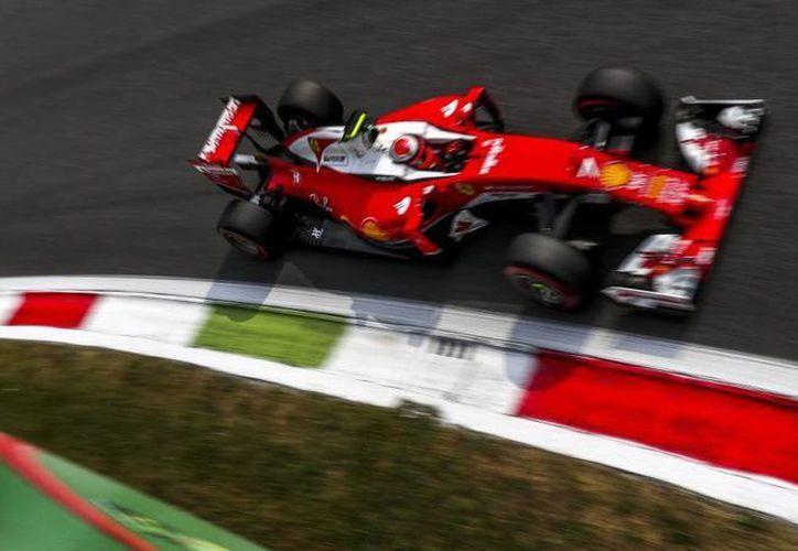 Una vez concretada la venta de la Fórmula Uno, el nuevo director de la junta será Chase Carey en lugar de Bernie Ecclestone. (Foto de contexto: elconfidencial.com)