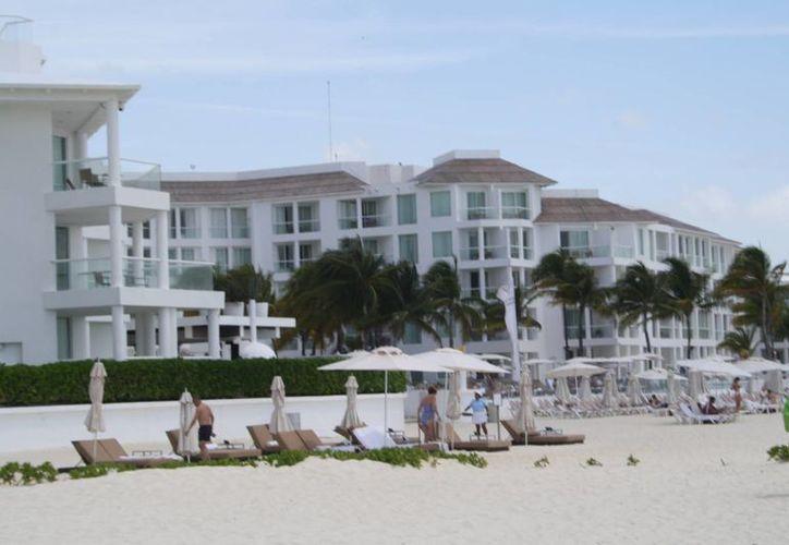 La Riviera Maya es el sitio que eligieron una cadena hotelera española y una touroperadora canadiense para edificar un hotel. (Contexto/SIPSE)