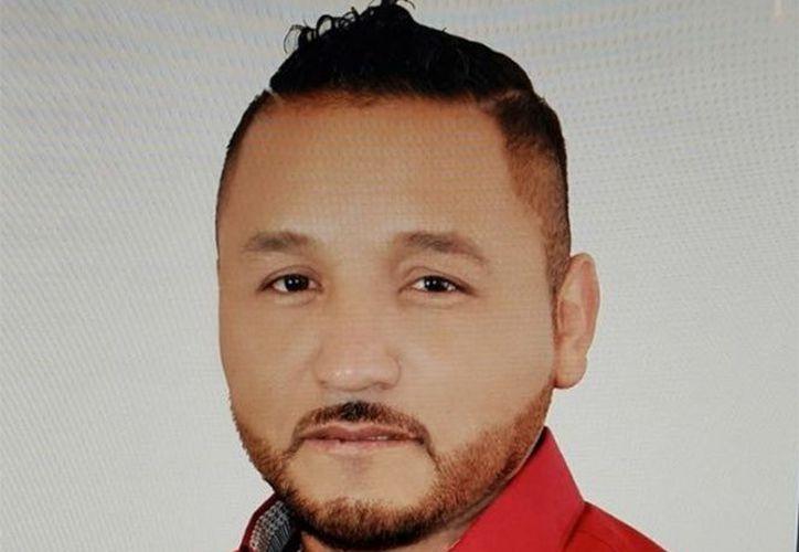 Carrizales Becerra destacó  que no le preocupaba la discriminación que sufrió tras ser electo. (Facebook)