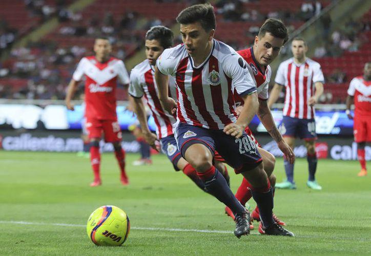 El Guadalajara se enfrentará este martes como visitante ante Toronto FC de la MLS, como parte de la final de la Concachampions. (Vanguardia MX)