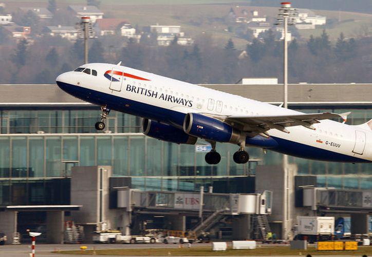 Por su parte, un portavoz de British Airways aseguró que la compañía se toma el asunto muy en serio. (Foto: Contexto/Internet)