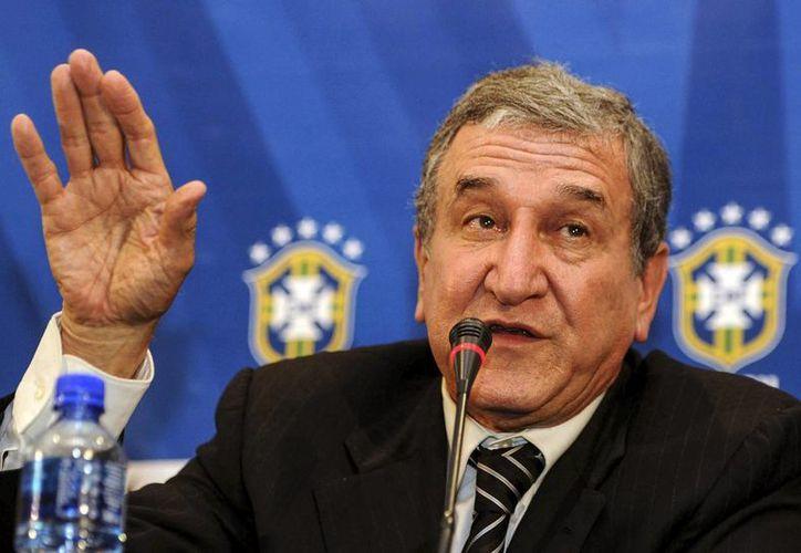 Para Parreira la caída de los goles alemanes fue como la caída de las Torres Gemelas. (EFE)