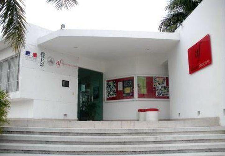 La Alianza Francesa de Mérida abrió su convocatoria para artistas y sedes que deseen participar en la propuesta. (Milenio Novedades)