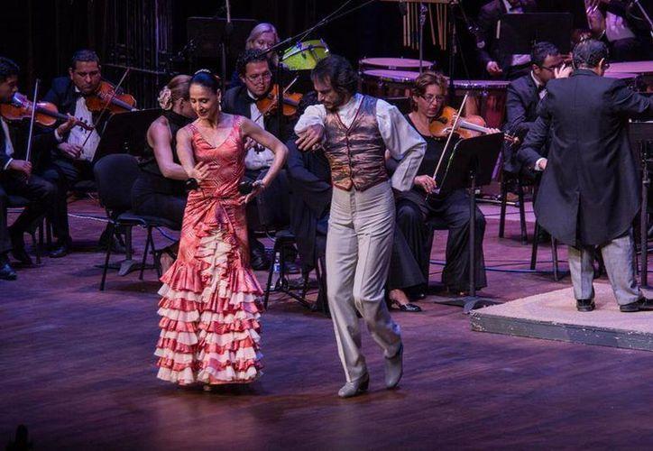 Artistas del estado realizarán 40 actividades en el festival cultural. (Alejandra Flores/SIPSE)