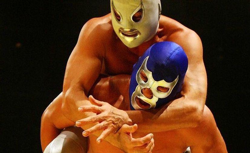 Grandes luchadores estarán en la función de gala para despedir a Espartano I. (vivelohoy.com)