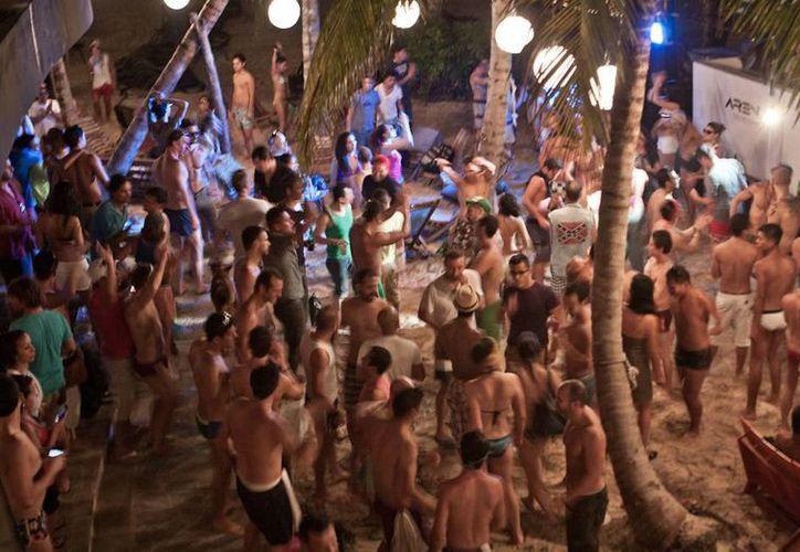 La edición de este año espera recibir alrededor de 10 mil personas en los diferentes eventos y fiestas. (Redacción/SIPSE)