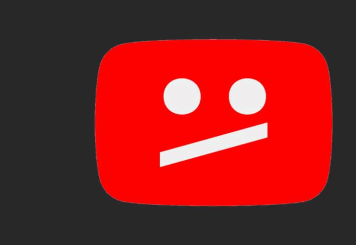 YouTube tuvo reportes de fallas en diversos países este domingo. (Contexto)