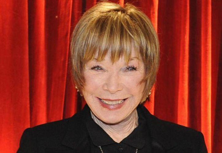 A sus 80 años de edad, Shirley McLaine será presentadora de los premios Oscar. (nbcdfw.com)