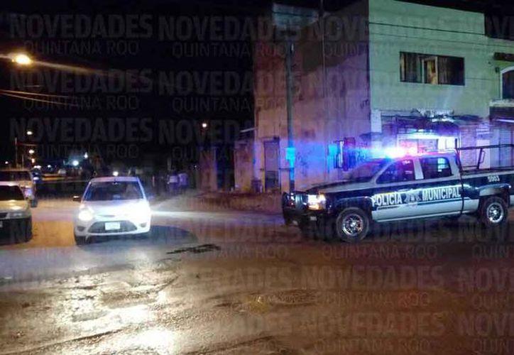 Se desconocía que las autoridades habían detenido a 'El Dumbo'. (Redacción/SIPSE)