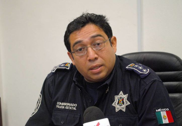 José Concepción Delgado Díaz dijo que en el transcurso de la semana aplicarán el programa. (Tomás Álvarez/SIPSE)