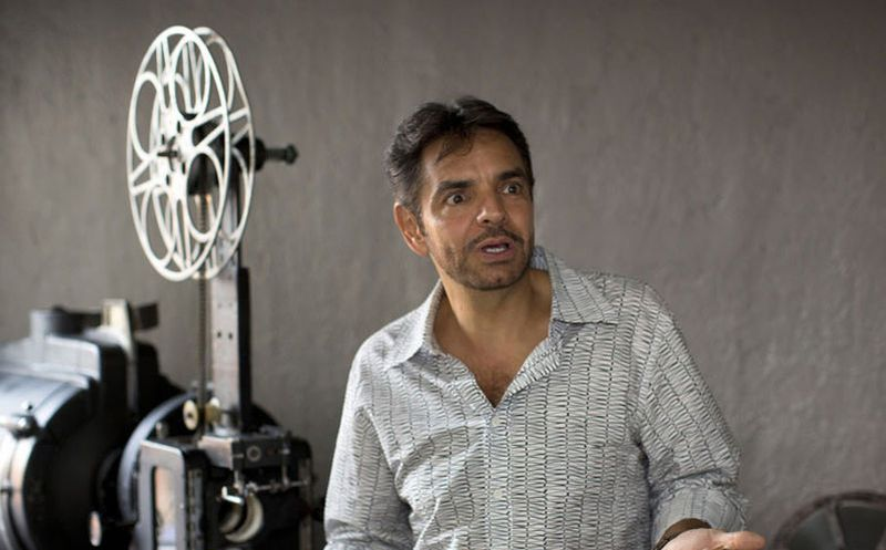 Eugenio Derbez protagonizará remake de película