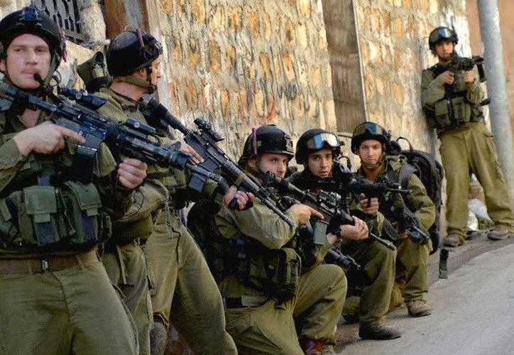 El Ministerio de Salud de Gaza identificó a los dos palestinos fallecidos. (Iton Gadol)