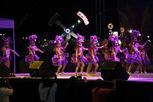 Arranca el Carnaval de Cancún