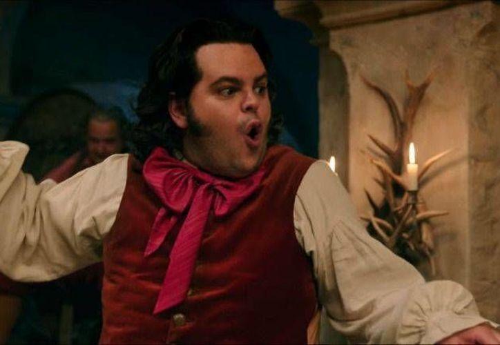 Según el director de la cinta  'Le Fou', este personaje es un hombre 'confundido con su sexualidad'.  (Disney)
