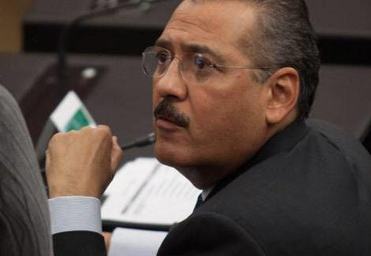 Manlio Fabio Beltrones dijo que hay también una corriente interna que está buscando conciliar, con otros partidos políticos. (Milenio)