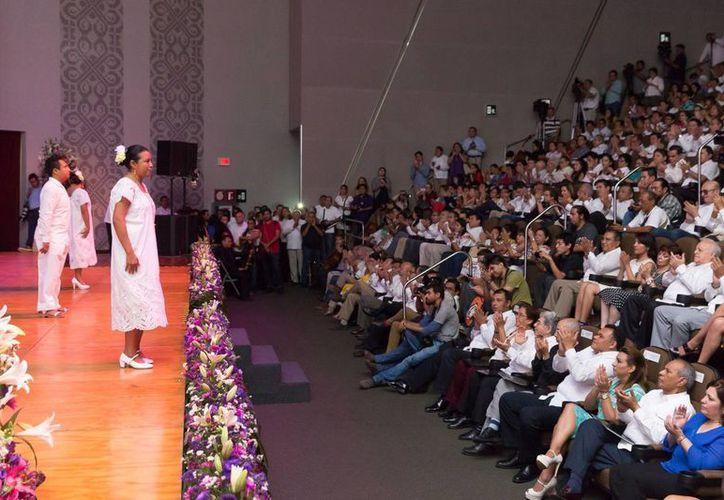 El Ficmaya 2016 tendrá en esta ocasión como tema central 'De la lengua a la imaginación' e invitados especiales de Tabasco y República Dominicana, así como más de 400 artistas locales. (Cortesía/ Yucatán)