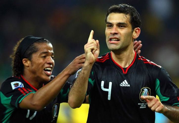La oportunidad de hacer historia para la Selección Mexicana quedó cerca en aquella ocasión. (Foto: agencias)