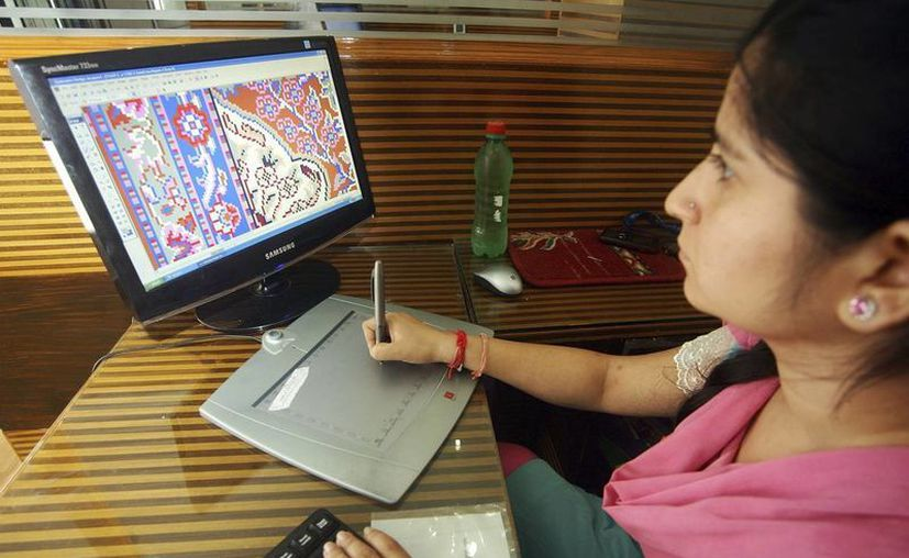 El Gobierno regional indio bloquea internet para evitar que se copie en los exámenes. (EFE/Archivo)