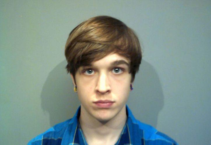 Tras determinarse que no era una amenaza y pagar una fianza de 25 mil dólars, Sean Morkys fue puesto en libertad. (Agencias)