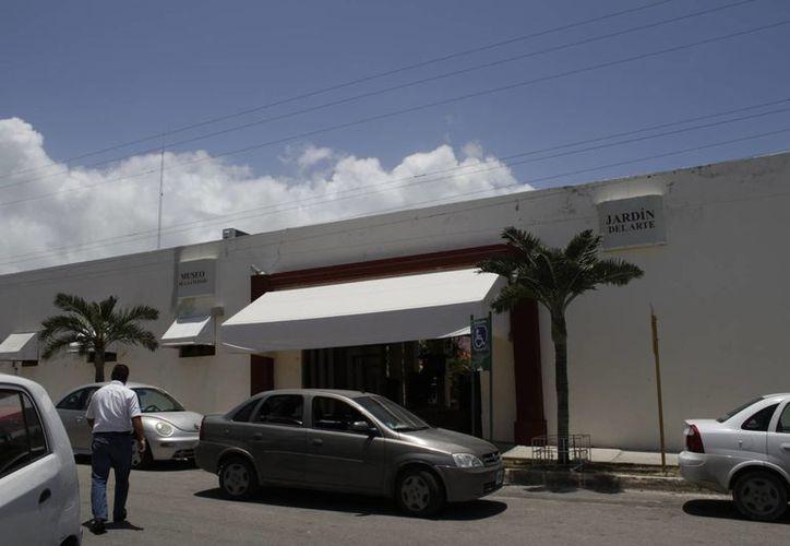 El Museo de la Ciudad, que guarda la historia de Othón P. Blanco, abrirá sus puertas con nuevas áreas. (Gerardo Amaro/SIPSE)