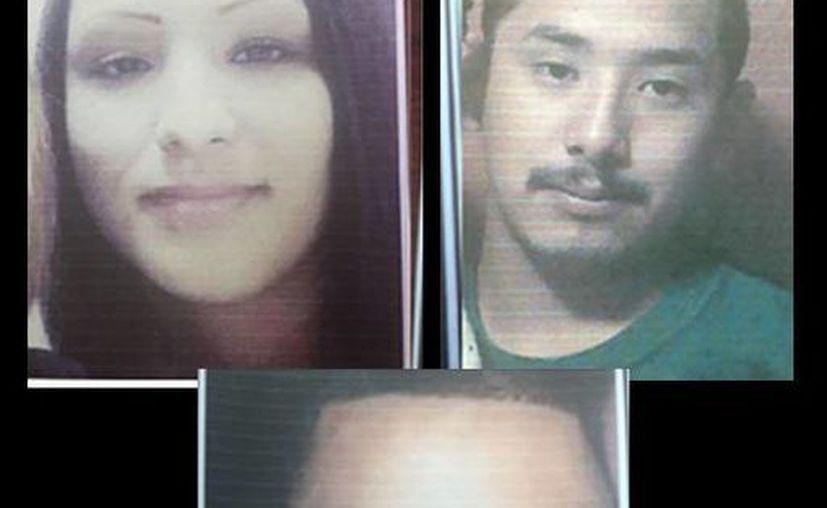 Las tres víctimas son originarias de Progreso, Texas, visitaban a su padre en México. (lavozdemichoacan.com.mx)