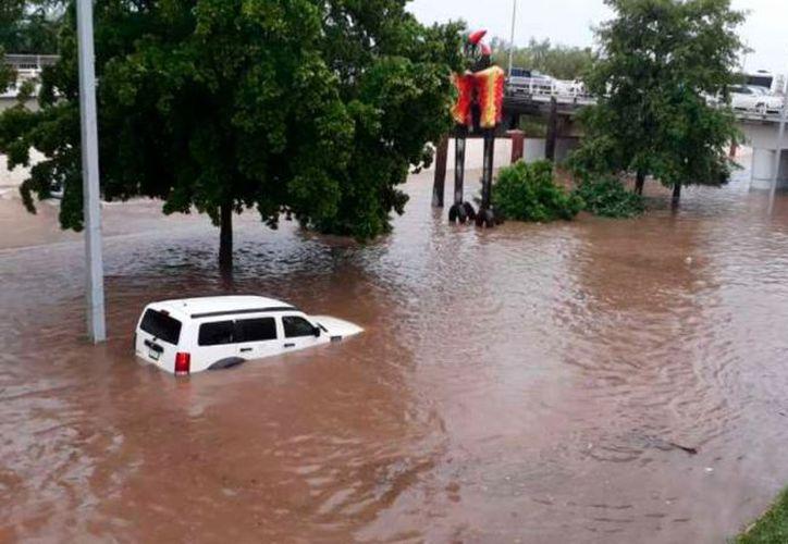 El Infonacot anunció la puesta en marcha de su Programa de Apoyo a Damnificados en ocho entidades de México afectadas por las lluvias.  (Riodoce)