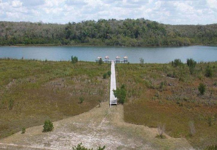 Este año la CDI podría duplicar el presupuesto destinado a los proyectos de Turismo Natural en comunidades mayas.  (Redacción/SIPSE)