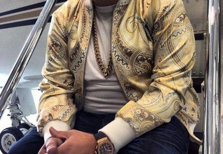 'Fat Joe' se declaró culpable en 2012 de no pagar impuestos por más de un millón de dólares en ingresos obtenidos en 2007 y 2008. (Facebook oficial)