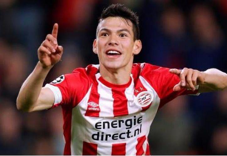 La actuación del joven mexicano en la Champions League ha ayudado a dar despegue a su carrera y ser reconocido. (SDP Noticias)