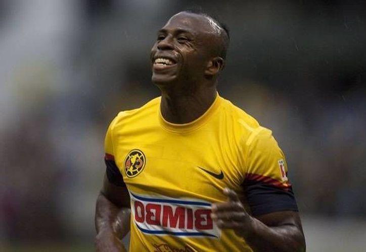 'Chucho' Benítez tocó la gloria en México son Santos y con América. (mediotiempo.com)