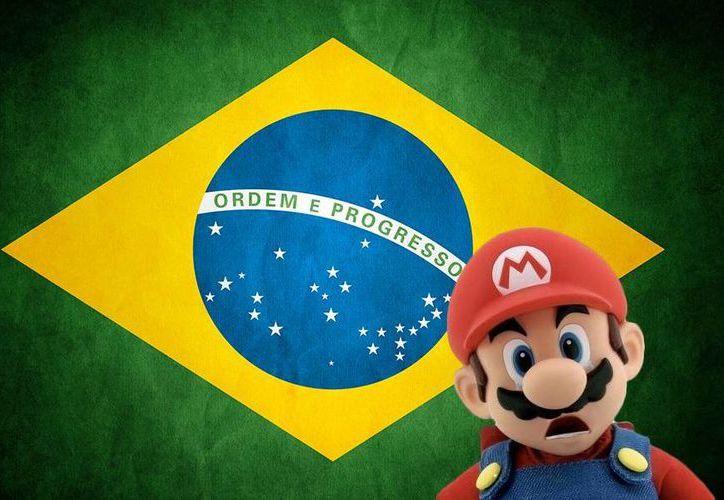 Ya no venderán consolas y juegos de Nintendo en Brasil
