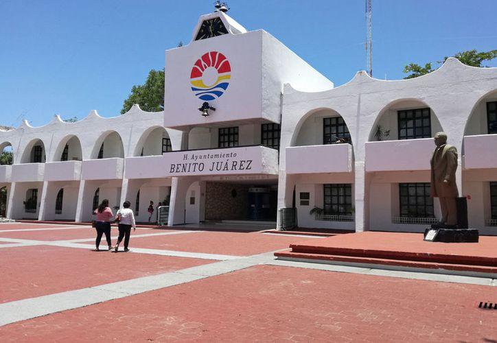 El Ayuntamiento de Benito Juárez cuenta con facultades para ordenar su desarrollo urbano, señalan autoridades. (Ivett Ycos/SIPSE)