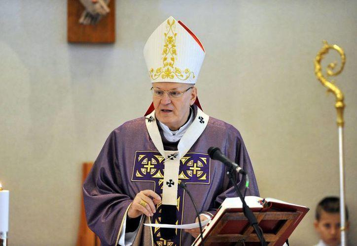 Cardenal desde 2003, Erdo es conocido como un académico erudito con don de gentes. (Agencias)