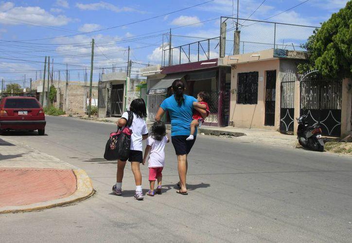 Cada año Quintana Roo recibe hasta 40 mil habitantes que requieren espacios públicos y servicios. (Archivo/SIPSE)