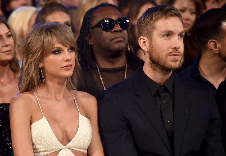 El Dj cree que la ruptura con Taylor llamó más la atención que su relación. (Foto: Contexto/Internet)