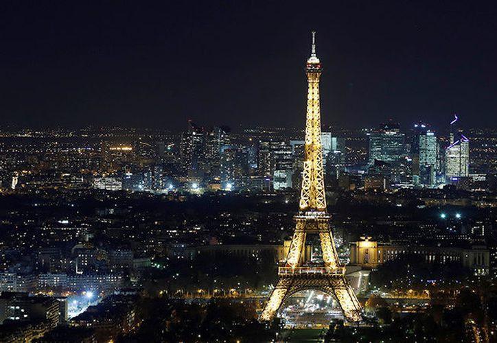 El Estado Islámico dijo que París será un infierno en año nuevo. (Reuters)