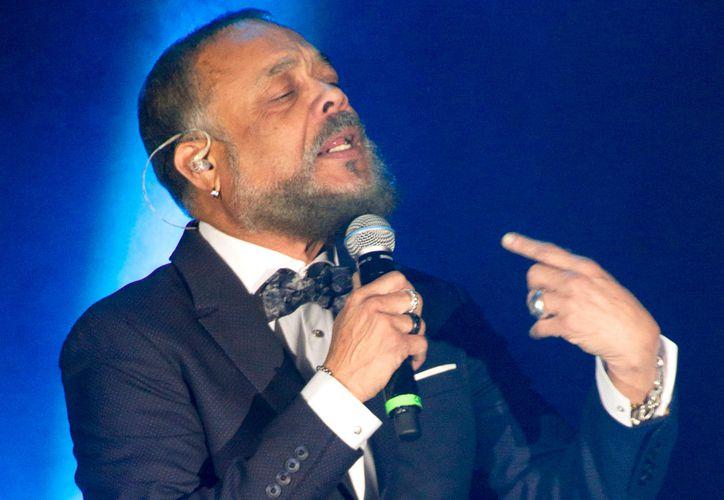 El cantautor Francisco Céspedes se encuentra hospitalizado en Cancún. (Contexto/Internet)