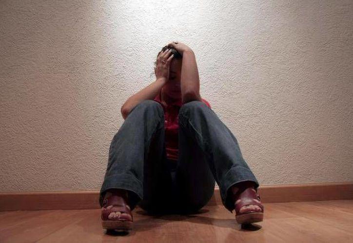 Es en el seno de la familia donde la violencia puede encontrar una solución definitiva. (SIPSE/Archivo)