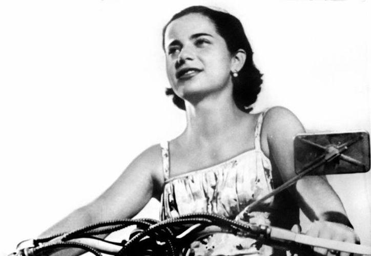 'Nelita' fue tratada como primera dama por Perón hasta el golpe de Estado de 1955. (EFE)