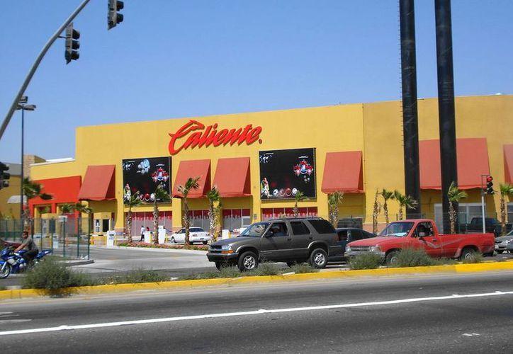 Grupo Caliente administra algunas empresas de la industria del entretenimiento. (flickriver.com)