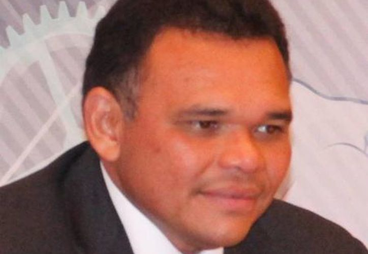 Zapata Bello se reunirá con Osorio Chong y otros gobernadores. (SIPSE/Archivo)