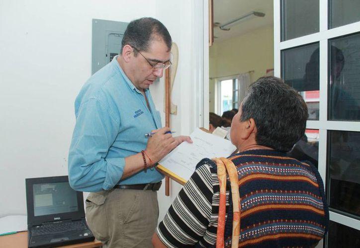 Las pruebas  se llevaron a cabo el jueves 30 y el viernes 31 de enero. (Cortesía/SIPSE)