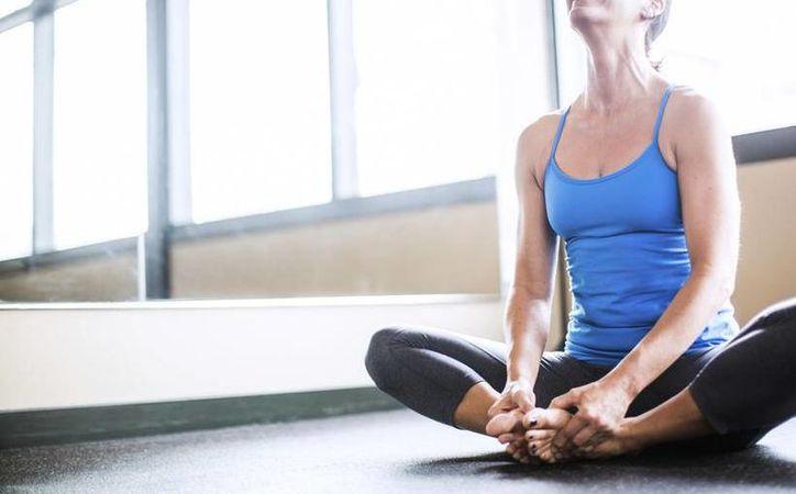 El Yoga obtuvo el reconocimiento tras ganar por decisión unánime la elección que realizó la Unesco, el pasado miércoles. (Foto tomada de Univisión.com)