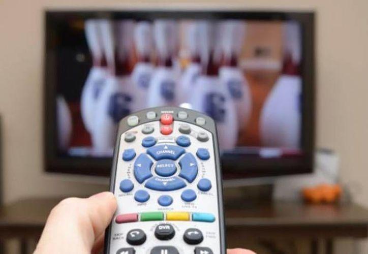 Senadores indican que la sustitución de televisores digitales es lenta por el momento. (Archivo/SIPSE)