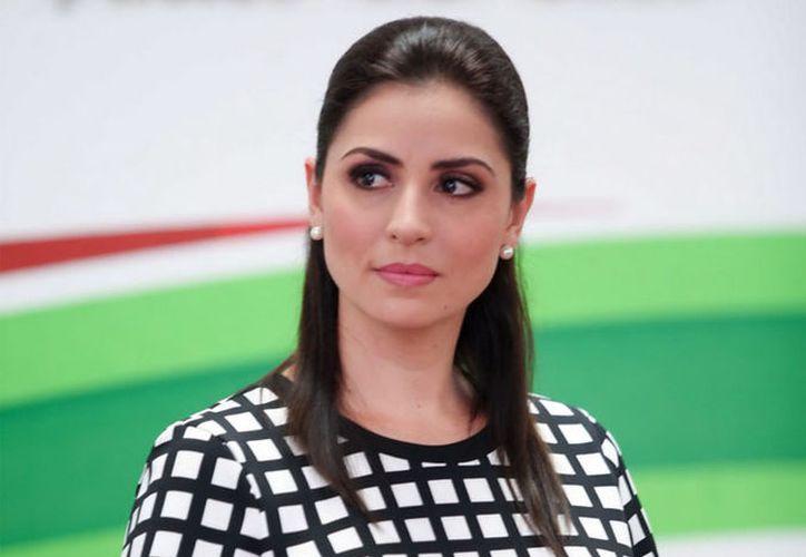 Mariana Zorrilla anunció en redes sociales que se encuentra comprometida. (Contexto)